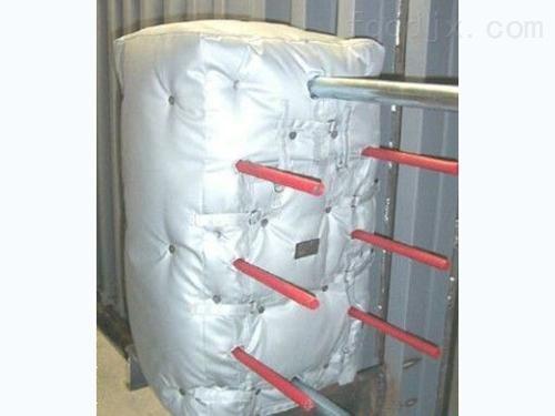 食品设备可拆卸保温套