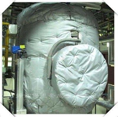 销售汽轮机燃机可拆卸保温衣