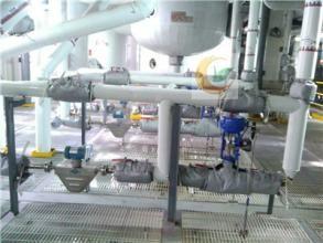 排气管可拆卸保温衣