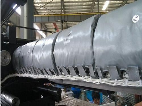优等汽轮机燃机可拆卸保温套