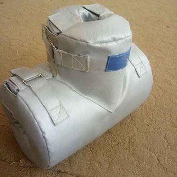 直销空压机可拆卸保温衣