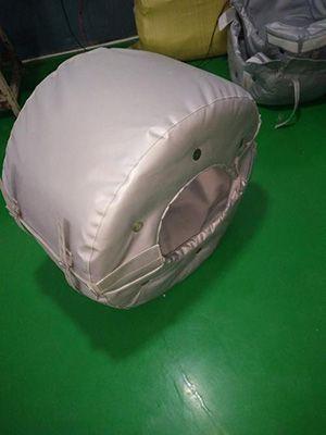空压机用可拆卸保温衣