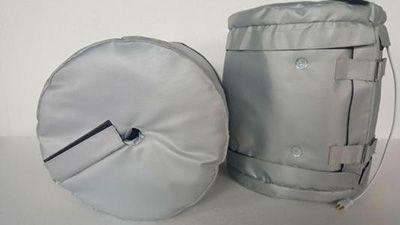 高质制药设备可拆卸保温衣
