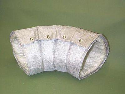 排气管专用可拆卸保温套