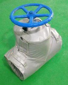 空压机用可拆卸式保温套