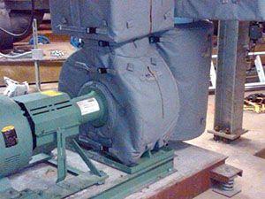 直供注塑机炮筒可拆卸式保温套