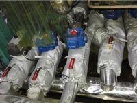 食品设备可拆卸保温衣销售