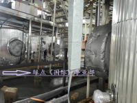 人孔可拆卸保温衣厂家生产
