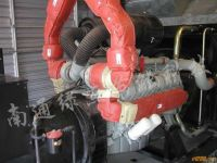 销售排气管保温隔热套