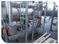 电伴热管道可拆卸式保温衣