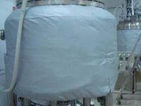 电伴热管路可拆卸式保温套