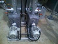 空压机可拆卸式保温衣