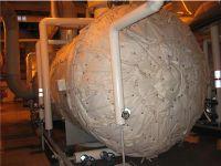 电伴热管路可拆卸式保温被