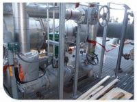 电伴热管路专用可拆卸保温衣