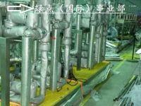 电伴热管路可拆卸保温