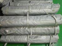 注塑机炮筒可拆卸保温衣价格