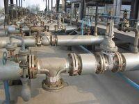 高质电伴热管路可拆卸保温衣