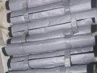 电伴热管路可拆卸式保温衣