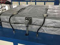 供应食品设备可拆卸式保温衣