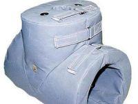高质可拆卸式保温套