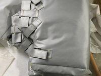 空压机可拆卸式保温衣价格