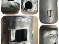 销售空压机可拆卸式保温套