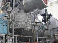 汽轮机燃机可拆卸式保温衣报价