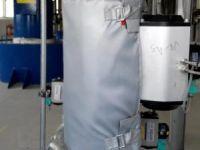 直销食品设备可拆卸保温衣