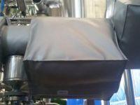 排气管保温隔热套促销