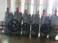直供排气管保温隔热套